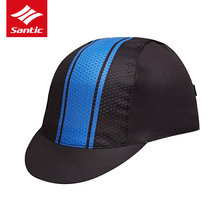 Buy 2017 Santic Cycling Cap Men Women Spring Summer Anti-UV Outdoor Sport MTB Bike Bicycle Cap Breathable Cycling Hat Gorra Ciclismo for $6.99 in AliExpress store