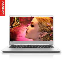 Lenovo IdeaPad 710s 13.3 inch ultra-thin notebook (intel core i3-6006U, 4G memory, 128G SSD ,HD IPS screen ,win10)Silver(China)