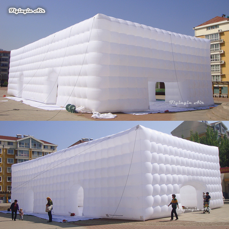 inflatable tent12