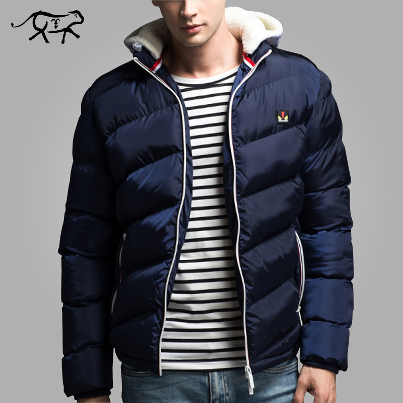 New Brand Clothing Winter Jacket Men Fashion Hooded Mens Jacets and Coats Casual Thick Coat for Male Warm Overcoat Outwear 4XLОдежда и ак�е��уары<br><br><br>Aliexpress