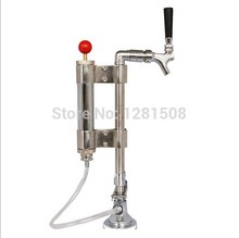 Party pump, keg tap and A - Type keg coupler. High quality keg party pump(China)
