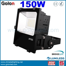 150W LED flood light for Tennis court Football Basketball Baseball field 5 years warranty 150 watts replace 500W Halogen lamp