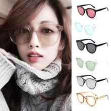 Colorful Sunglasses Fashion Women The Blue Sea Sun Glasses Summer Casual Clothing Accessories Eyeglasses For Female D2