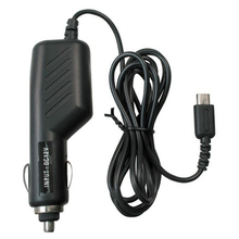 2pcs Black Car Charger Power Adapter Cable Cord for Nintendo DS Lite DSL NDSL