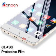 Buy 9H Full Protector Film Tempered Glass Xiaomi Redmi 4 4X 4A Screen Protective Redmi Note 4 4X 5A Tempered Glass for $1.39 in AliExpress store