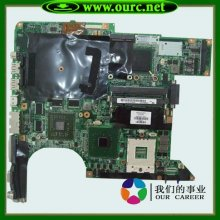 Top quality of laptop motherboard DV9000 445178-001(China)