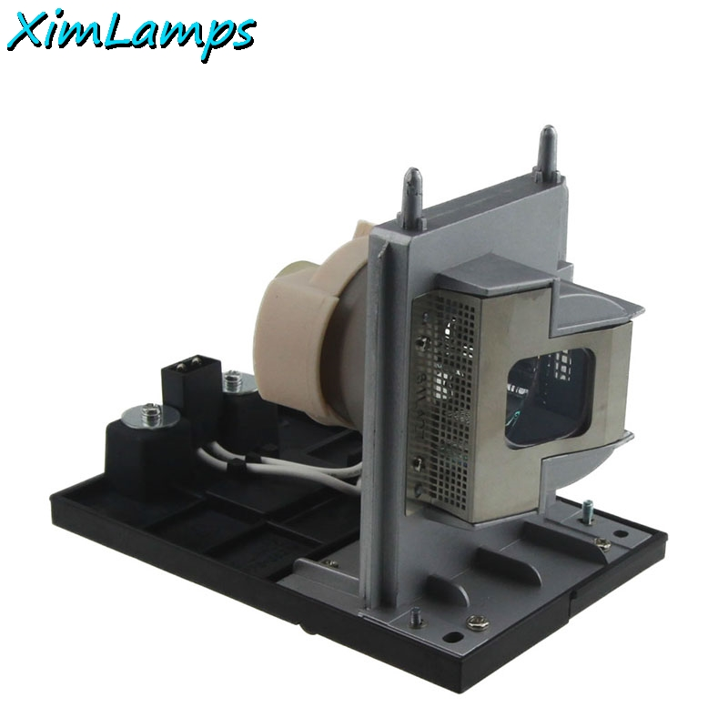 XIM Lamps Replacement TV Projector Lamp with Housing 20-01175-20 for SMARTBOARD 685iX 885iX  UX60<br>