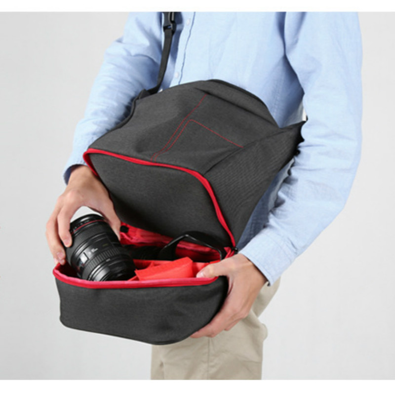 حقائب الكتف الرقمية حقائب للكاميرات 10