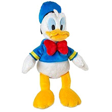 Donald Duck Plush Toy Cute Stuffed Animals 50cm 20'' Baby Kids Toys for Children Gifts