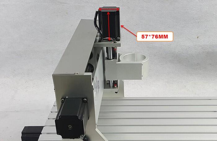 CNC 6040 frame (18)