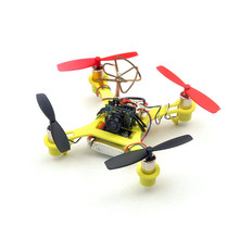 Eachine Tiny QX90C 90mm Micro FPV Racing Quadcopter Based On F3 EVO Brushed Flight Controller