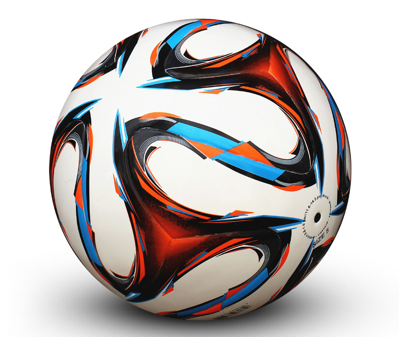 كرة قدم  7 ألوان 3
