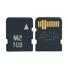 1GB 2GB M2 memory card 1G 2G Memory Stick Micro For Camera Phone