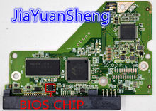 WD15EARS WD20EARS WD20EURS, HDD PCB/2060-771698-002 REV P1, 2060-771698-002 REV A, REV P2 2060 771698 002/2061-771698-802(China)