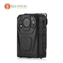 BC01 Police Body Worn Camera Ambarella A7LA50 Full HD 1296P 30fps IR Night Vision 2inch LCD Body Cam 32GB with built-in GPS