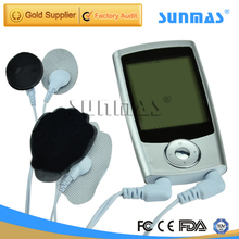 EMS Massager Muscle Stimulation Electronic Muscle Stimulator Mini Personal Electric Massager Health Care Body Tens