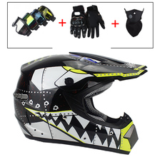 Super light Super surprise motorcycle helmet ATV Dirt bike downhill cross capacete motocicleta cascos motocross off road helmets