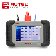 100% Original Autel MAXIDAS DS708 scanner update online AUTEL DS 708 Multi-Language  DHL free IN STOCK