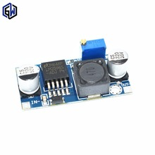 5pcs  Power Converter Step Down Module LM2596 LM2596S DC-DC 1.5V-35V adjustable step down power Supply module
