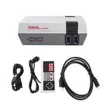 New Professional System For NES Classic TV Video Game Console Mini Version Built-in 30 Games Free Gamepad Gaming Controller Gift
