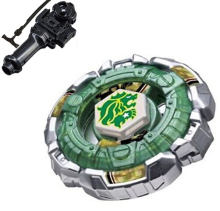 4D hot sale beyblade Sale Beyblade l drago Fang Leone BB-106 (B147) Metal Fury 4D Launchers Toys For bey blade music neodymium m