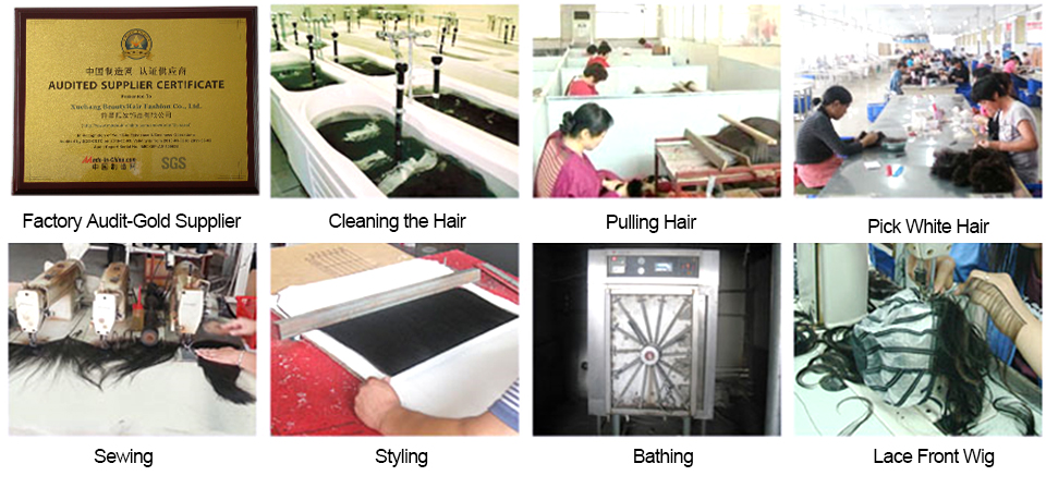 clip in human hair  (8)