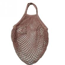 Brand NEW 1PC Reusable String Shopping Grocery Bag Shopper Tote Mesh Net Woven Cotton Bag Hand Totes
