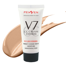 Professional Face Base Make Up Perfect Cover Cream Concealer Moisturizer Whitening Liquid foundation makeup free shipping