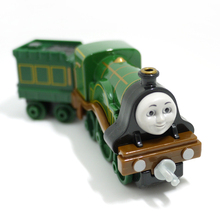 x42 Free shipping New product Diecast hook Thomas and Friends Emily Model Trains metal children Toys and Gifts(China)