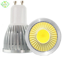 Lampada Led Bulbs MR16 GU5.3 COB 3w 5w 7w 9W 10W Dimmable 110V 220V Spotlight DC12V Lamps GU 5.3 220V(China)