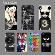 "CaseRiver High Quality Case For LG X Power K210 K220 K220ds 5.3"" Cases Cover For LG X Power Mobile Phone Cases"