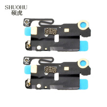 shuohu brand For iphone 5s WiFi Antenna Signal Receive Flex Ribbon Cable Repair Part High Quality
