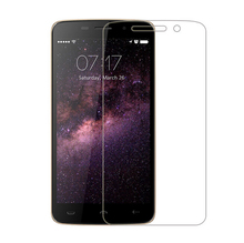 Buy 9H Tempered Glass Doogee HOMTOM HT17 5.5inch Screen Protector Cover Front Guard Film Case Doogee HOMTOM HT17 for $1.32 in AliExpress store