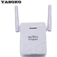 300Mbs Wifi AP/ Repeater Router WPS button 802.11n/g/b standard Networking Support Repeater Client and AP Mode External Antennas