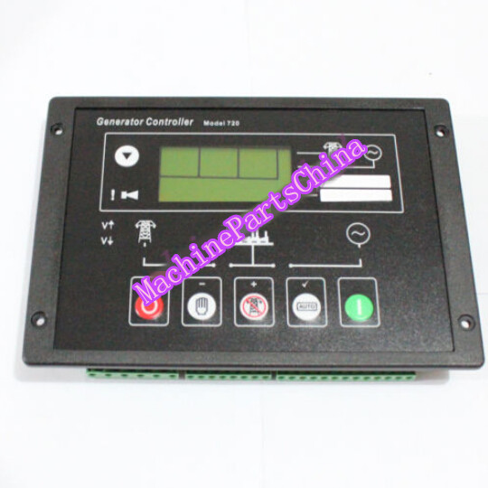 NEW Generator/Genset Auto Start Control panel DSE720 Module Control Panel<br><br>Aliexpress