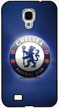 2017 Chelsea Football Logo Cell Phone Case For Samsung Galaxy A3 A5 A7 A8 A9 J1 J2 J3 J5 J7 Prime 2016 Plastic Hard Cover Capa