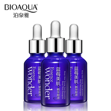 BIOAQUA Brand Skin Care Blueberry Hyaluronic Acid Liquid Anti Wrinkle Anti Aging Collagen Whitening Moisturizing Pure Essence