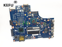 KEFU FOR Dell Inspiron 15R 3521 5521 Laptop Motherboard 03H0VW 3H0VW VAW00 LA-9104P HM76 W 2127U CPU