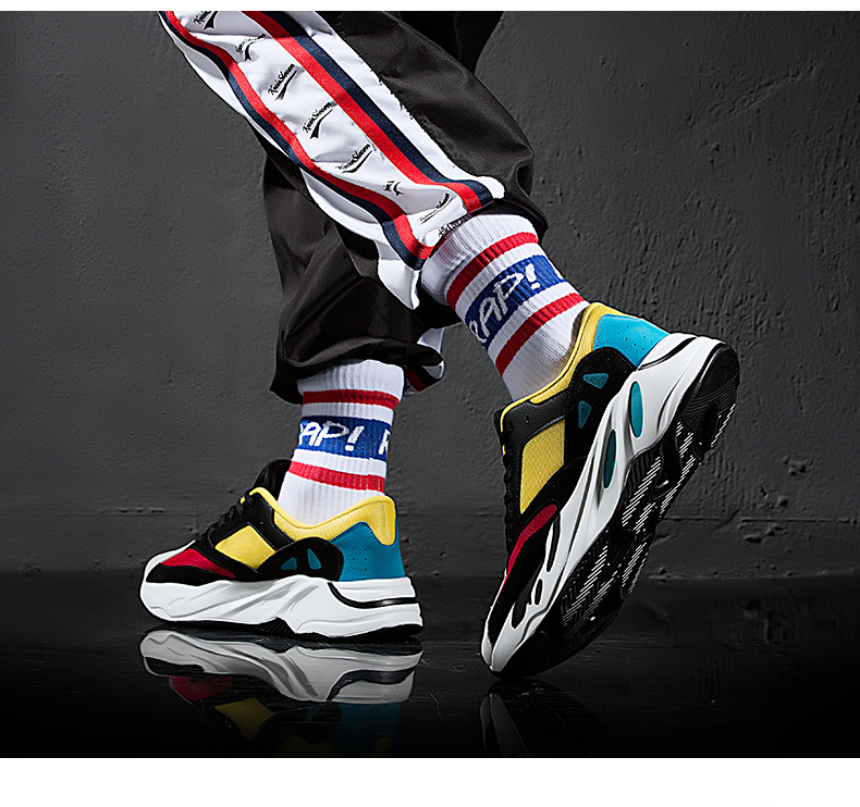 Unseix Air 700 running shoes mens outdoor athletic sport jogging elastic zapatos de mujer comfortable running sneakers 97 Online shopping Bangladesh