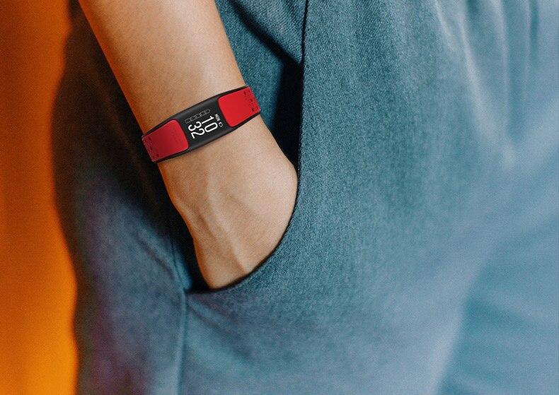 Smart Sport Fitness Bracelet 9