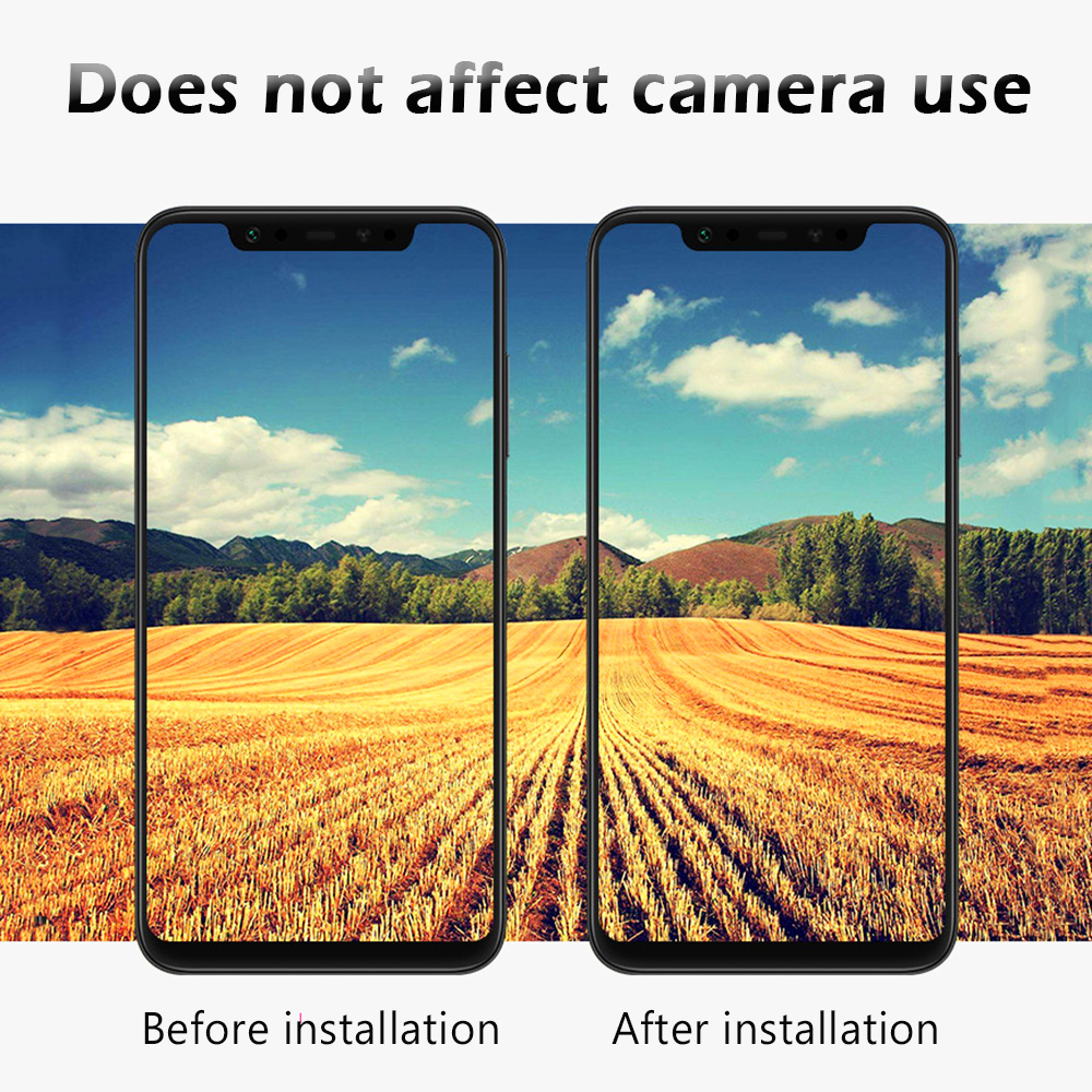 KHW2018_4_Camera Lens Glass Screen Protector Protective Film for Huawei Mate 20 Pro