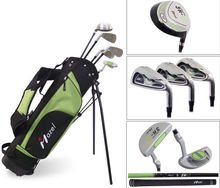 hot sale summer camp junior golf club set kid golf club set(China)