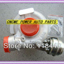 TURBO GT2556V 454191 454191-0008 454191-0007 454191-0006 Турбокомпрессор Для BMW 530D 730D E38 E39 1999-05 M57 D30 M57D 3.0L 193HP(China)