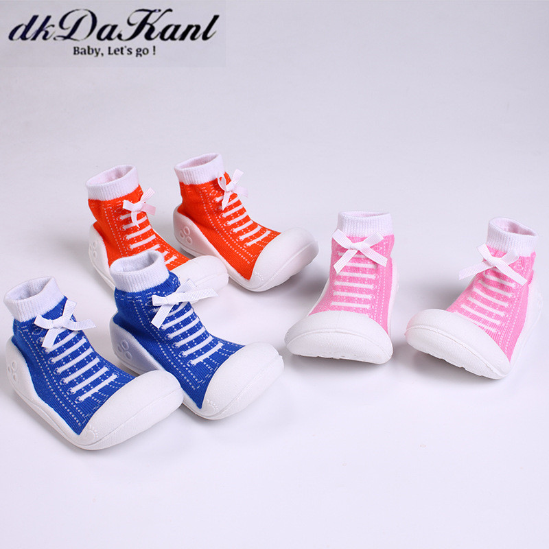 3 Pair Unisex Newborn Toddler Socks Cartoon Design dkDaKanl Baby Boys Girls Socks Long Tube