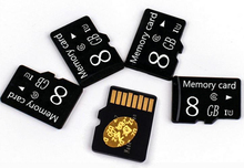 Memory card Micro Memory card   4gb 8gb 16GB Class 10 32 GB 128GB micro sd TF Card TF flash card For smart phone