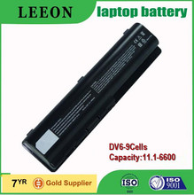 Hot sale best products laptop battery for HP TPN-W106 TPN-W107 TPN-W108 TPN W109 TPN-P102 HSTNN-YB3N HSTNN-LB3N HSTNN-OB3N
