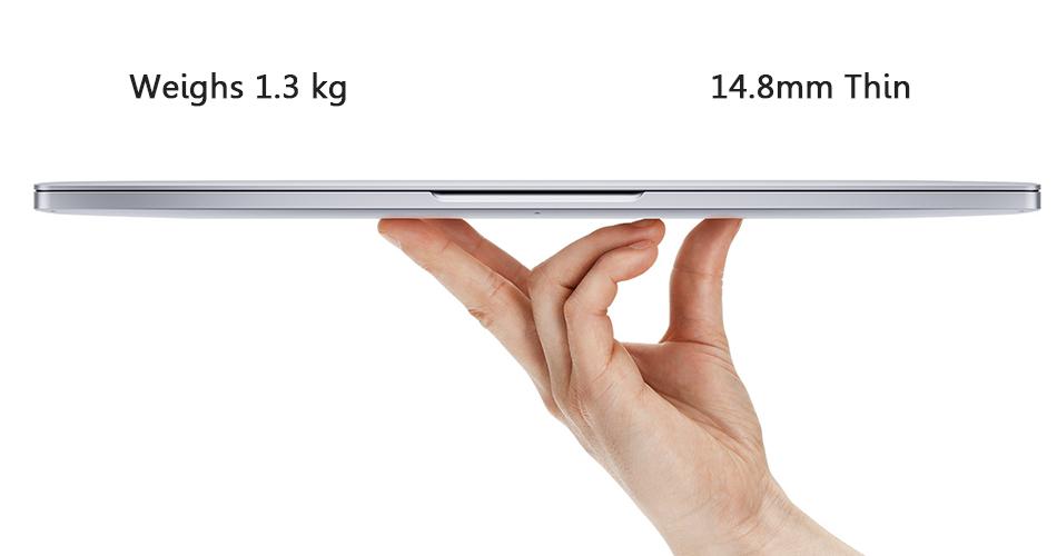 Xiaomi Mi Notebook Air 13.3'' 2