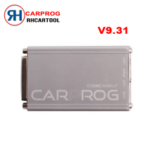 Car Styling Carprog V9.31 ECU Chip Tunning for car radios,odometers, dashboards, immobilizers repair including advanced function