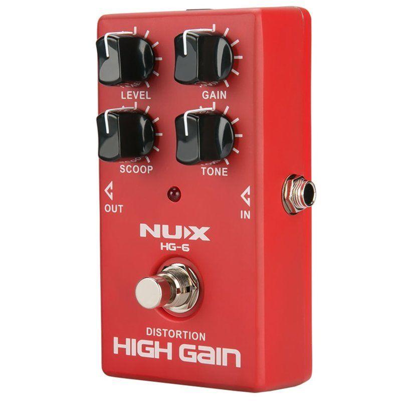 NUX HG-6-1