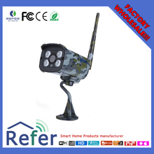 TOP10 Hot RoHS Certification onvif cloud Surveillance camera waterproof IP66 Day Night Onvif Security Wireless Camera